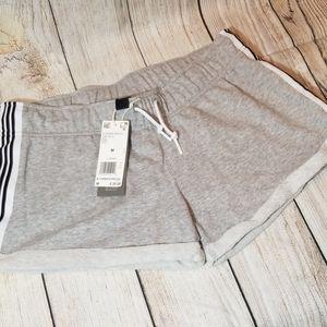 adidas Shorts - Adidas changeover sweat shorts M medium  New